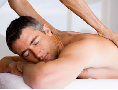 Daddy Wellness Massage